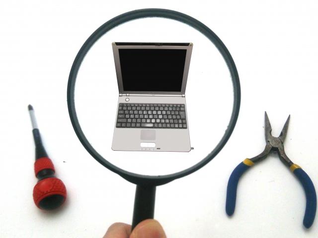 コンピューターウイルスを検知する