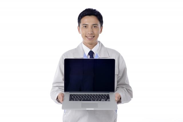 パソコン修理業者